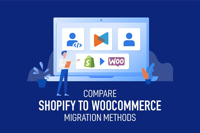 Migrate Shopify to WooCommerce