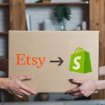 Etsy to Shopify Migration